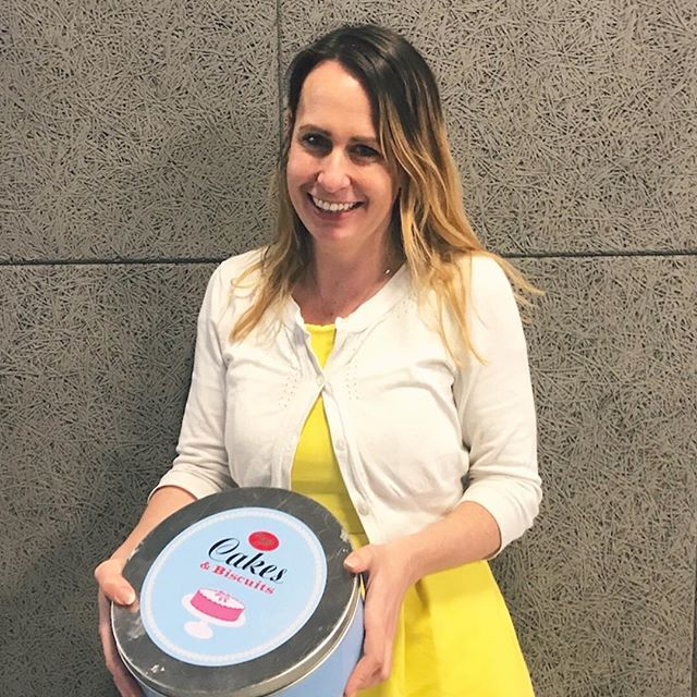 Today is Day, an important reminder to check in with your colleagues, friends and family to see how they're going in life.  Gemma is kicking off the conversation by sharing some of this awesome home-made cake with the team!  Take a moment to reach out to one another, listen, encourage action, and check in.