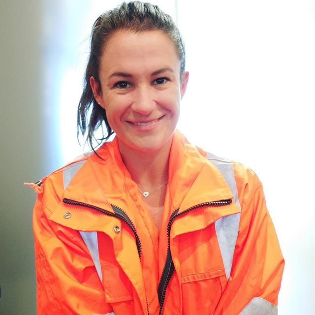 """As an environmental consultant, I conduct field investigations to help develop remediation strategies for some of the most contaminated sites in the country. At Nation Partners, it's an absolute privilege to be working with other women who are strong female role models and leaders in the field of environmental science!"" - Alex Francis, Consultant, Environmental Safety + Advisory.  Today is International Day of Women & Girls in Science! At Nation Partners, we celebrate the skills and achievements of women whose knowledge, passion, and curiosity in science helps drive our team to develop solutions to complex environmental challenges for a better future. 🏻‍🔬 @womenscienceday"