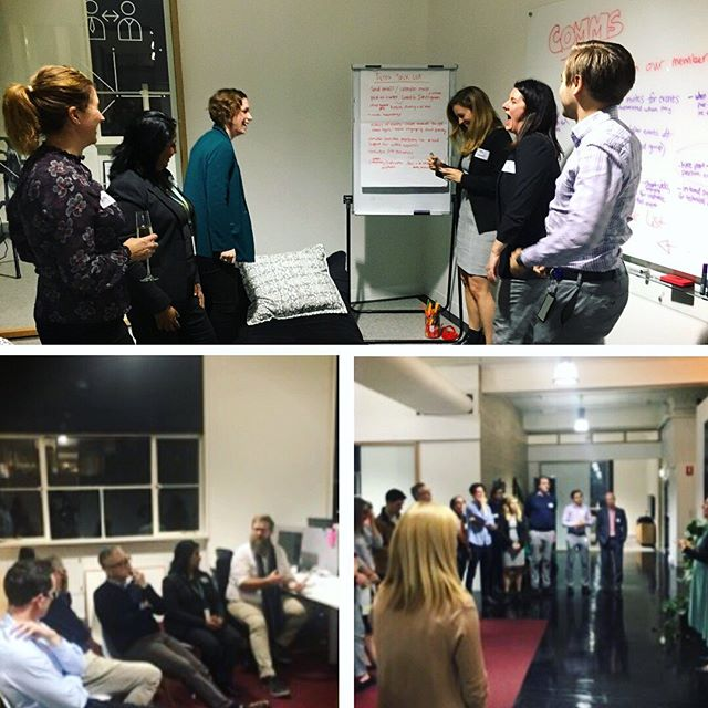 Great to host the Australian Water Association Victorian Branch Commitee and Young Water Professionals Subcommitee strategic planning session in our Melbourne office last night.  As a registered B-Corp with a strong culture of getting behind volunteer groups, we were so excited to support these volunteer committees seeking to inspire and drive a sustainable water future.